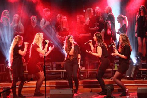 Mariagerfjord Korskole er nyt sangkraftcenter