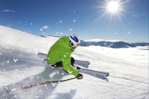 Var fjärde svensk vill helst åka skidor i Österrike