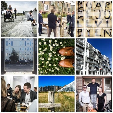 Instagramkonkurrence: Del dine billeder af København