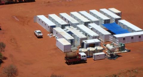 PetroFrontier confident in Oz shale