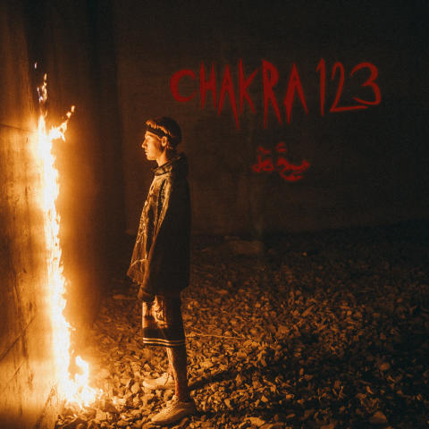 ADAM 888 / CHAKRA 123
