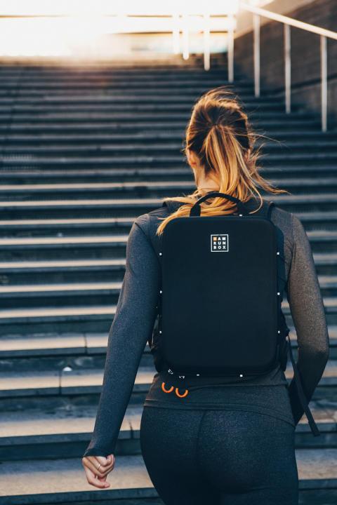 Ryggsäck för löpare