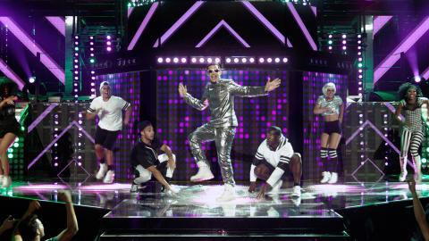 Popstar: Never Stop Never Stopping - stjernespækket prisbelønnet komedie