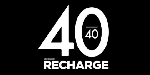 Recharge announces 4040 new-energy leaders