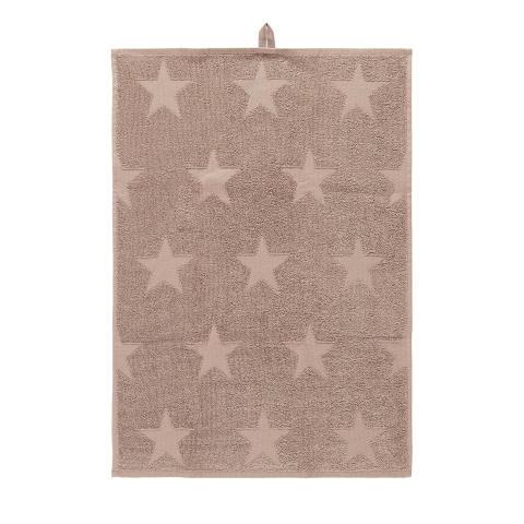87398-15 Terry towel Nova star 50x70 cm