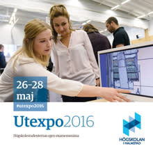 Utexpo 2016