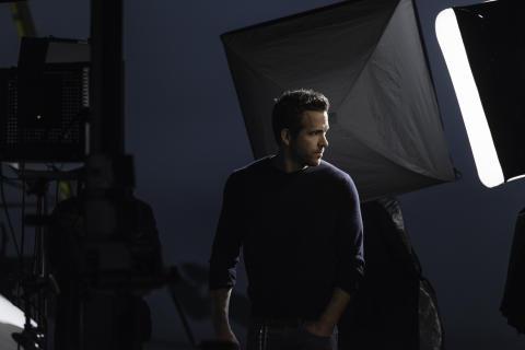 Ryan Reynolds for Men Expert