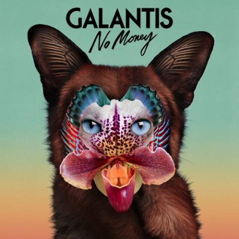 """Galantis tillbaka med nya singeln """"No Money"""""""