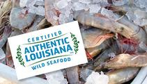 Louisiana seafood brand gets mixed reception