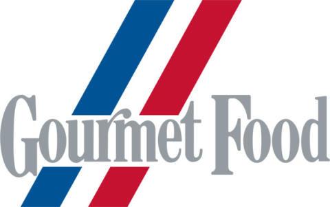 Logo Gourmet Food