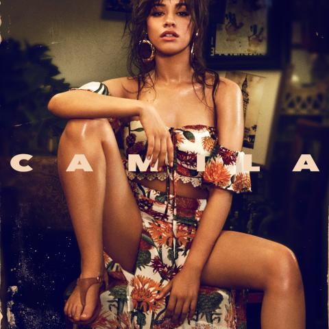 Camila Cabello slår rekord och dominerar topplistor med debutalbumet