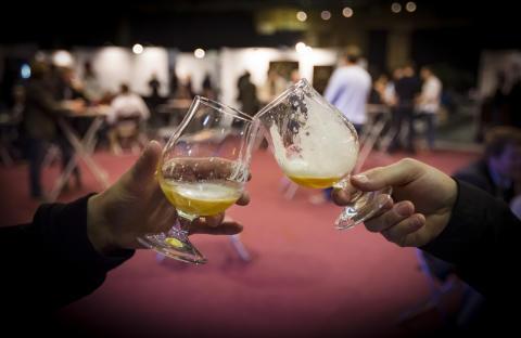 Nolia Beer hålls nästa gång 20-21oktober 2017 i Umeå.