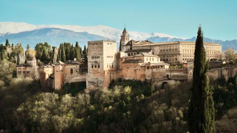 Spies lancerer spændende rundrejse i Andalusien