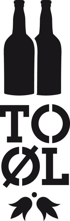 To Øl Logotyp