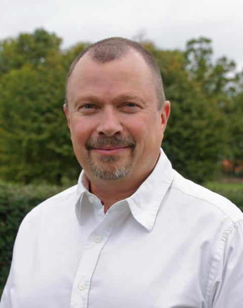 Redaktionella IT-experten Peter Wärn förstärker Roxen