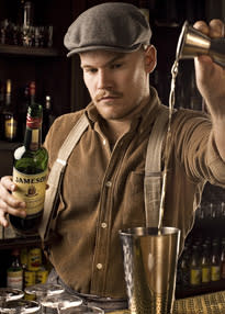 Nystartad drinkutbildning lär ut de klassiska drinkarna från förbudstiden i USA