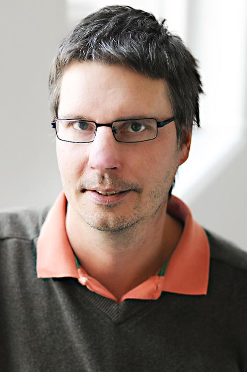 Patric Sahlén