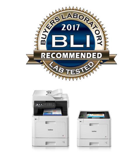 2. rec printers
