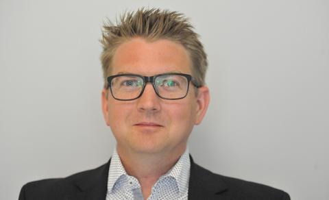 Han blir ny vd för HSB Norra Bohuslän