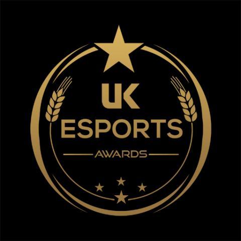 UK esports Awards Logo