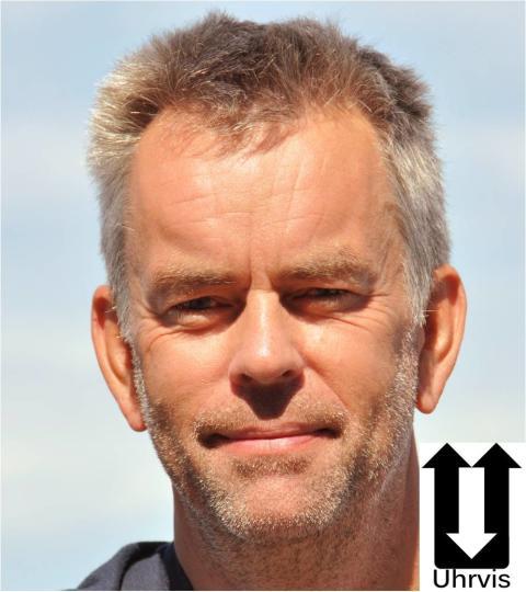 Hans Uhrus, Senior Rådgivare på Uhrvis - specialister på kriskommunikation och krishantering