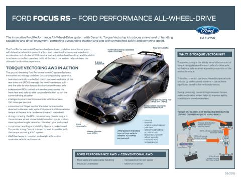 ford focus rs ford perfomance all wheel drive ford motor company. Black Bedroom Furniture Sets. Home Design Ideas