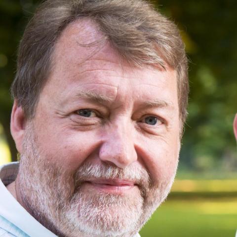 Lennarth Förberg, vice ordförande i kommunfullmäktige