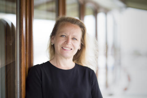 Agneta Green