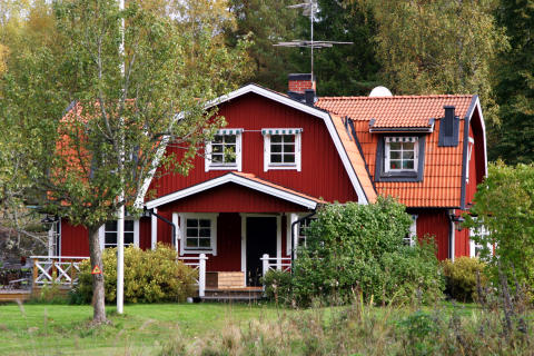 Frekvensomläggning i stora delar av Värmland den 1 oktober