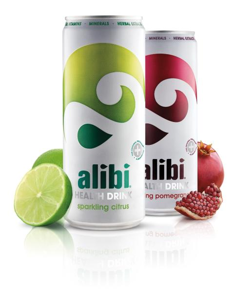Alibi Health Drink