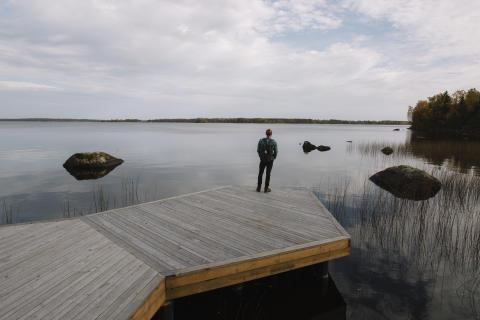 Åsens Nationalpark