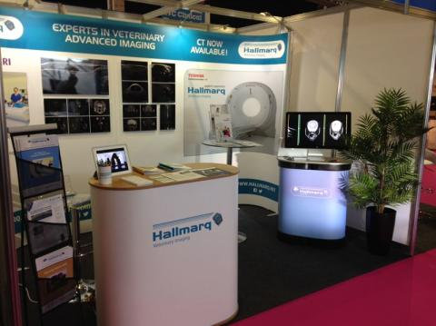 Toshiba and Hallmarq partner to bring top quality CT scanning to UK Vets