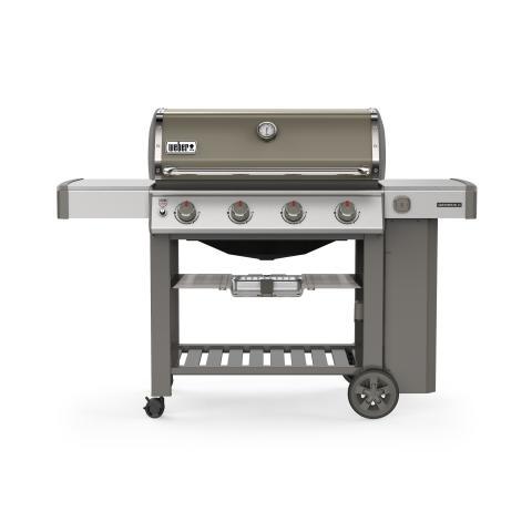 Genesis II E-410 Smoke Grey