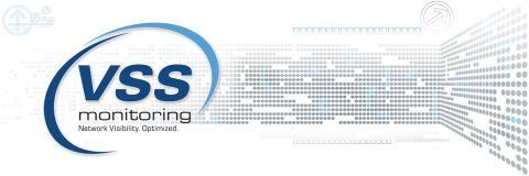 TAPs fra VSS Monitoring