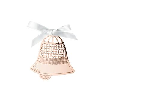 R_Silver_Collection_Christmas_Rose_Gold_Bell_8_cm