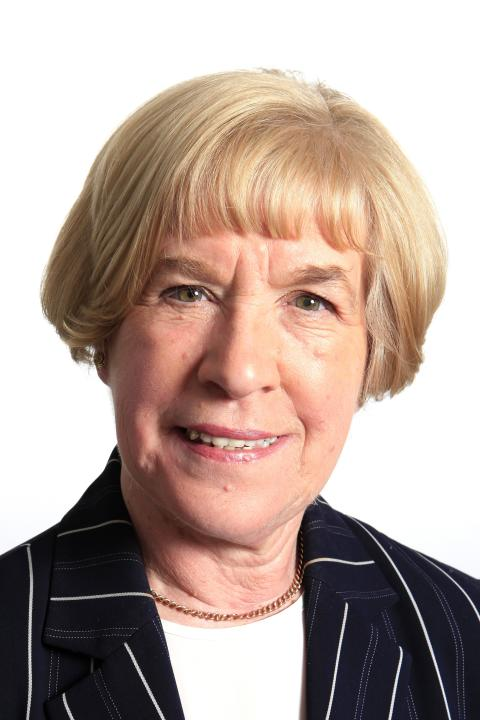 North Manor councillor Dorothy Gunther to be next Mayor of Bury