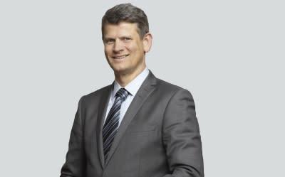Norconsults Tom Baade-Mathiesen ny styreleder i RIF