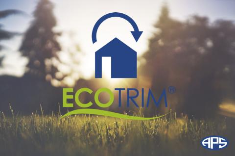 Nu nylanserar APS EcoTrim