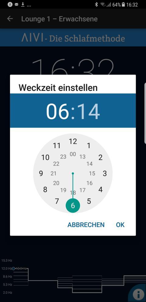 Perfektes Aufwachen durch neues Schlafprodukt aus Deutschland