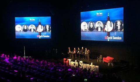 Miljardinvesteringar väntas i svensk EdTech