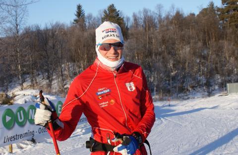 Gustav Nordström