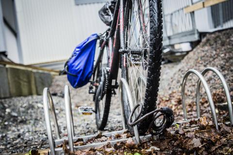Sykkelregister norge