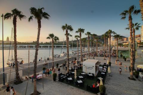 Fortsatt svensk köpfest i Spanien - bostäder i solen lockar