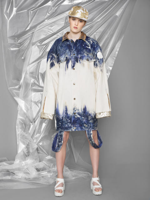 Ulrika Runius - SS13AW13/14SS14 Collecting