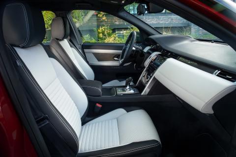 Discovery Sport interioru4