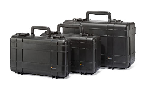 Lowepro Hardside - Kuva 2