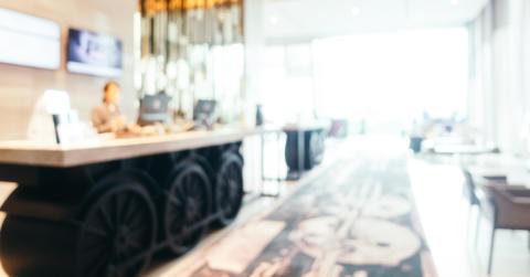 Hogia och Rebnis i samarbete inom hotell och restaurang