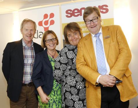 Sensus och Bilda sa ja till gemensamt studieförbund