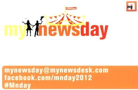 Kom med dina önskemål inför Mynewsday 2012!