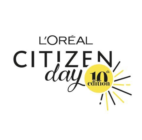 L'Oréal Citizen Day: L'Oréal Sverige's anställda arbetar för samhället på årliga volontärdag